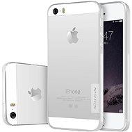 Nillkin Nature Transparent pre iPhone 5/5S/SE - Kryt na mobil