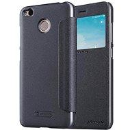 Nillkin Sparkle S-View Black pre Xiaomi Redmi 4X