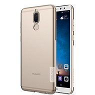 Nillkin Nature pro Huawei Mate 10 Lite Transparent - Kryt na mobil