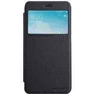 Nillkin Sparkle S-View pre Xiaomi Redmi 6 Black - Puzdro na mobil