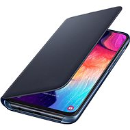 Samsung Flip Case na Galaxy A50 Black
