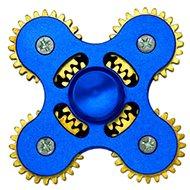 Lea Spinner mechanický modrý - Hlavolam