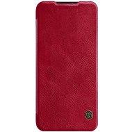 Nillkin Qin Book na Xiaomi Redmi Note 7 Red - Puzdro na mobil