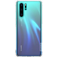 Nillkin Nature TPU na Huawei P30 Pro Transparent - Kryt na mobil
