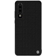 Nillkin Textured Hard Case na Huawei P30 black