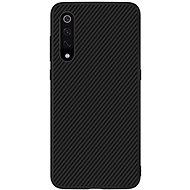 Nillkin Synthetic Fiber Carbon na Xiaomi Mi9 black