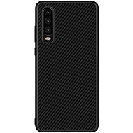 Nillkin Synthetic Fiber Carbon na Huawei P30 black