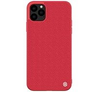Nillkin Textured Hard Case pre Apple iPhone 11 Pro red