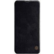 Nillkin Qin Book na Samsung Galaxy A20 Black - Puzdro na mobil