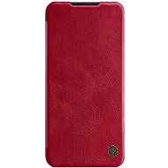 Puzdro na mobil Nillkin Qin pre Xiaomi Redmi Note 8T Red - Pouzdro na mobil