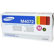 Samsung CLT-M4072S purpurová - Toner