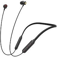 Nillkin Soulmate NeckBand Stereo Wireless Bluetooth Earphone Black