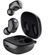 Nillkin GO TWS Bluetooth 5.0 Earphones Black - Bezdrôtové slúchadlá