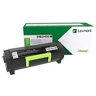 LEXMARK 51B2H00 čierny - Toner