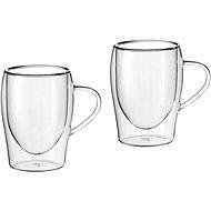 Scanpart Termo poháre na čaj, 2 ks - Termopoháriky