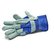 Pracovné rukavice SCHULLER Stavebné rukavice WORKSTAR HD, veľ. 10,5/XL