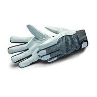 Pracovné rukavice SCHULLER Zateplené stavebné rukavice WORKSTAR ICE