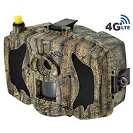 ScoutGuard MG984G-36mHD + 8GB Card - Camera Trap