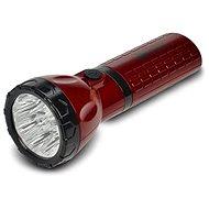 Solight nabíjacie LED svietidlo červeno-čierne - Baterka