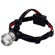 Solight čelové LED svietidlo, LED Cree XPG R5 - Čelovka