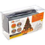Solight LED reťaz 20 LED, biela - Vianočné osvetlenie