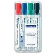 STAEDTLER Lumocolor 351 2mm - súprava 4 farieb