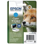 Epson T1282 azúrová - Cartridge