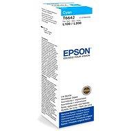 Epson T6642 azúrová - Cartridge