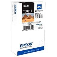Epson T7011 čierna XXL - Cartridge