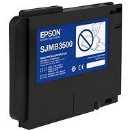 Epson Maintenance Box pre TM-C3500 - Príslušenstvo