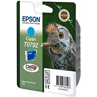 Cartridge Epson T0792 azúrová - Cartridge