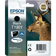 Epson T1301 čierna - Cartridge