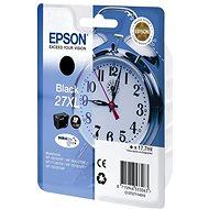 Epson T2711 čierna 27XL - Cartridge