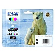 Epson T2616 multipack - Súprava cartridge