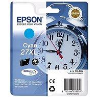 Epson C13T27124010 azúrová 27XL - Cartridge