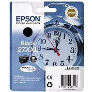 Epson T2791 čierna 27 XXL - Cartridge