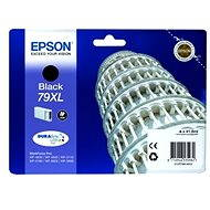 Epson C13T79014010 čierna 79XL - Cartridge
