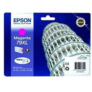 Epson C13T79034010 purpurová 79XL - Cartridge