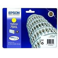 Epson C13T79044010 žltá 79XL - Cartridge