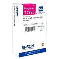 Epson C13T789340 purpurová 79XXL - Cartridge
