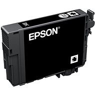 Epson T02V140 čierny - Cartridge