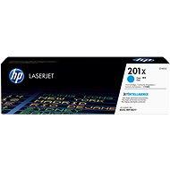 HP CF401X č. 201X - Toner