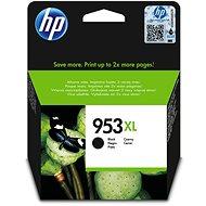 HP 953XL No. L0S70AE black - Cartridge