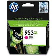 HP F6U17AE č. 953XL purpurová - Cartridge