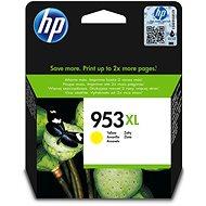 HP F6U18AE č. 953XL žltá - Cartridge
