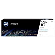 HP CF530A č. 205A čierny - Toner
