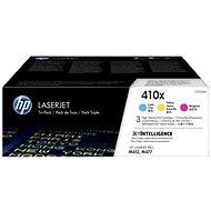 HP CF252XM č. 410X MultiPack - Toner