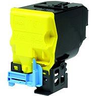 Epson C13S050590 žltý - Toner