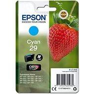 Epson T2982 azúrová - Cartridge