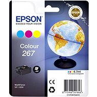 Epson T2670 single pack - Súprava cartridge